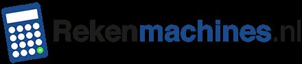 Rekenmachines logo