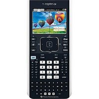 Texas Instruments rekenmachine TI-Nspire CX
