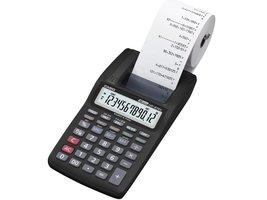 Casio rekenmachine met telrol HR-8RCE