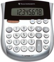 Texas Instruments rekenmachine 1795 SV