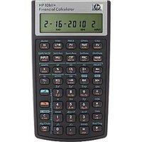 HP 10bII+ rekenmachine