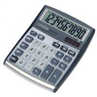 Citizen rekenmachine CDC-100 zilver