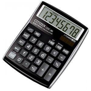 Citizen bureaurekenmachine CDC-80